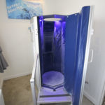 Freeze Cryotherapy